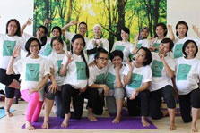 Yoga Leaf Kids Teacher Training Course 30 Hours